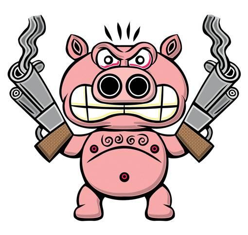 Dror Pig