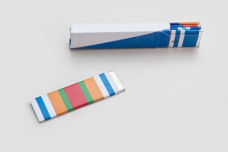 1973-War-(Chewing-Gum)