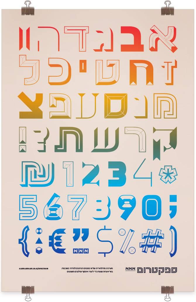 Spectrum-poster