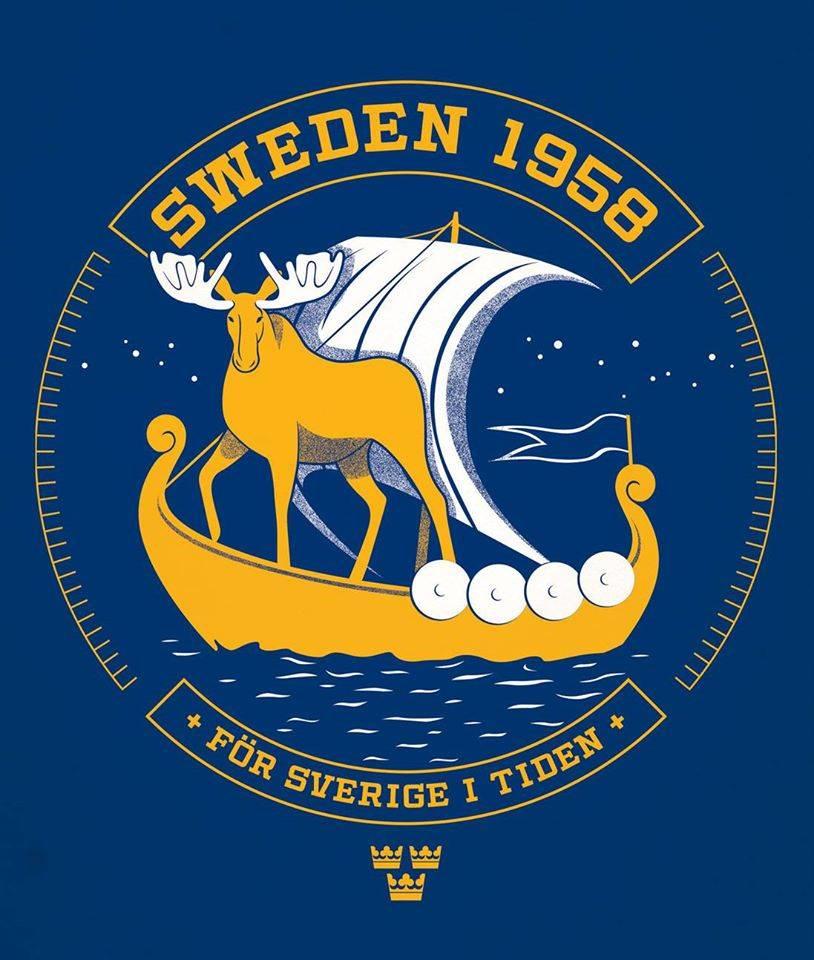 Sweden 1950