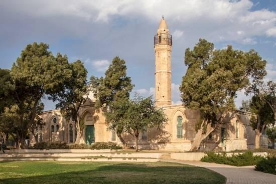 המוזיאון לתרבות האסלאם ועמי המזרח צילום עמית גירון2