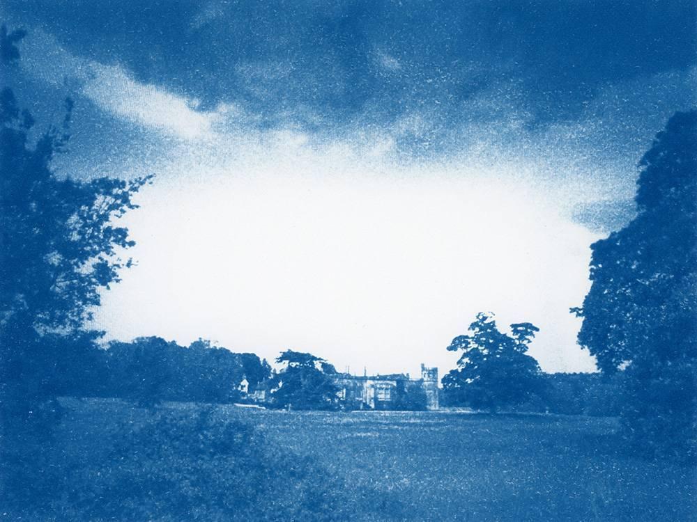 אורי גרשוני, השעה הכחולה, 2014