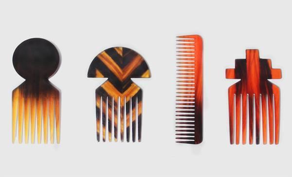 סטודיו Swine. פרויקט Hair Highway