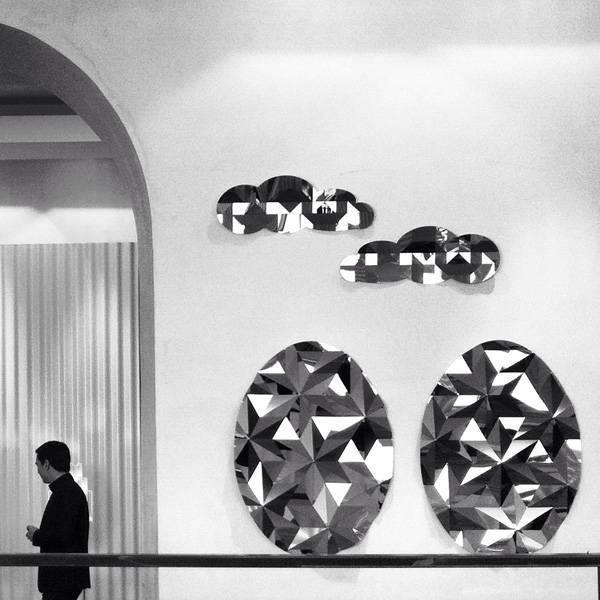 Metal-Origami-Fabreg`e-by-Ilan-Garibi-for-Talents-Design-Gallery