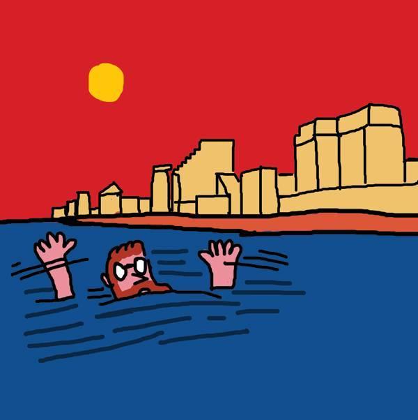 דן אלון - מלון רויאל ביץ' תל אביב - חמש כוכבים סובנירז - החממה לאמנות דיגיטלית