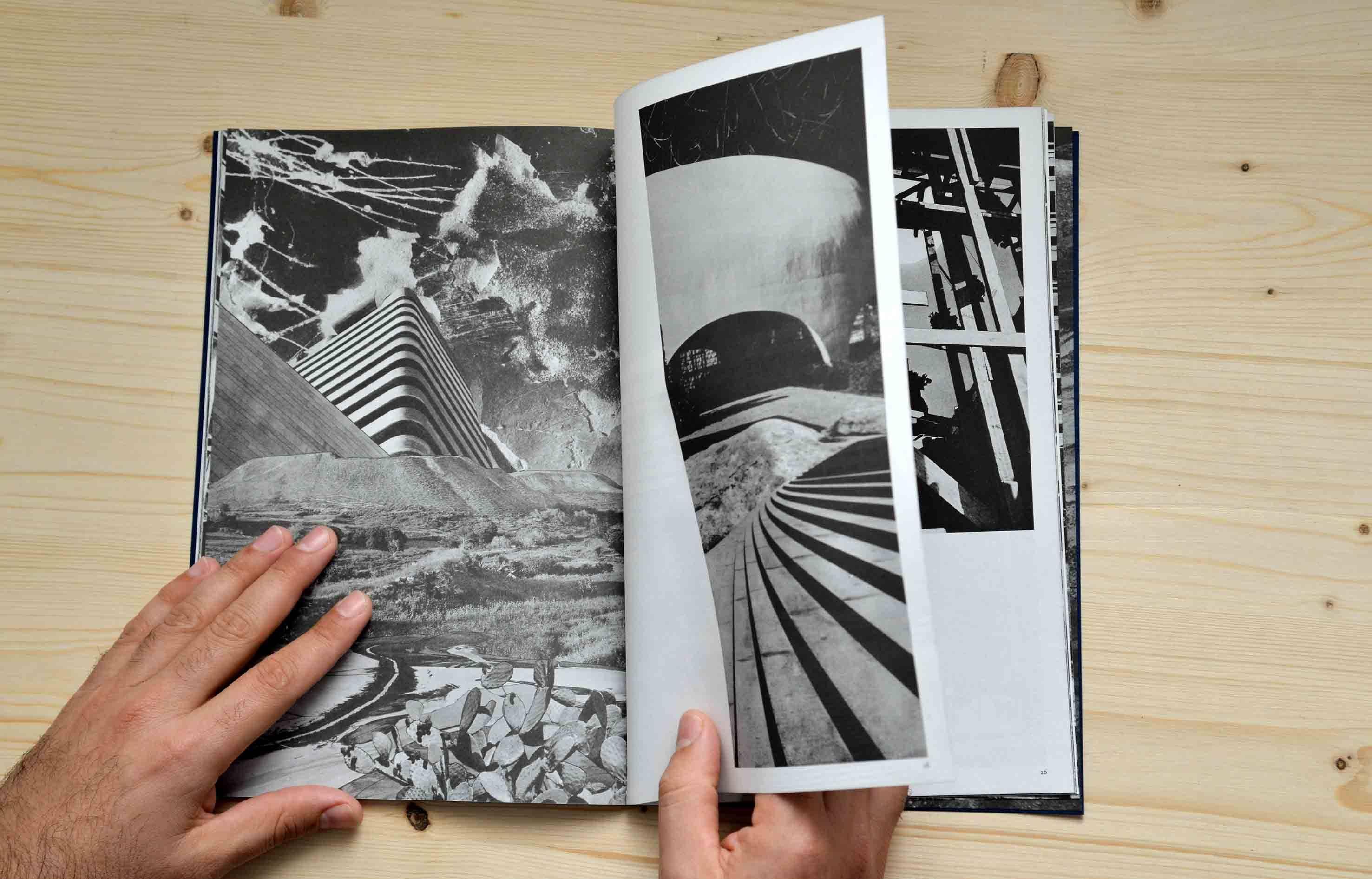 מתוך ספר אמן של שי זיברמן