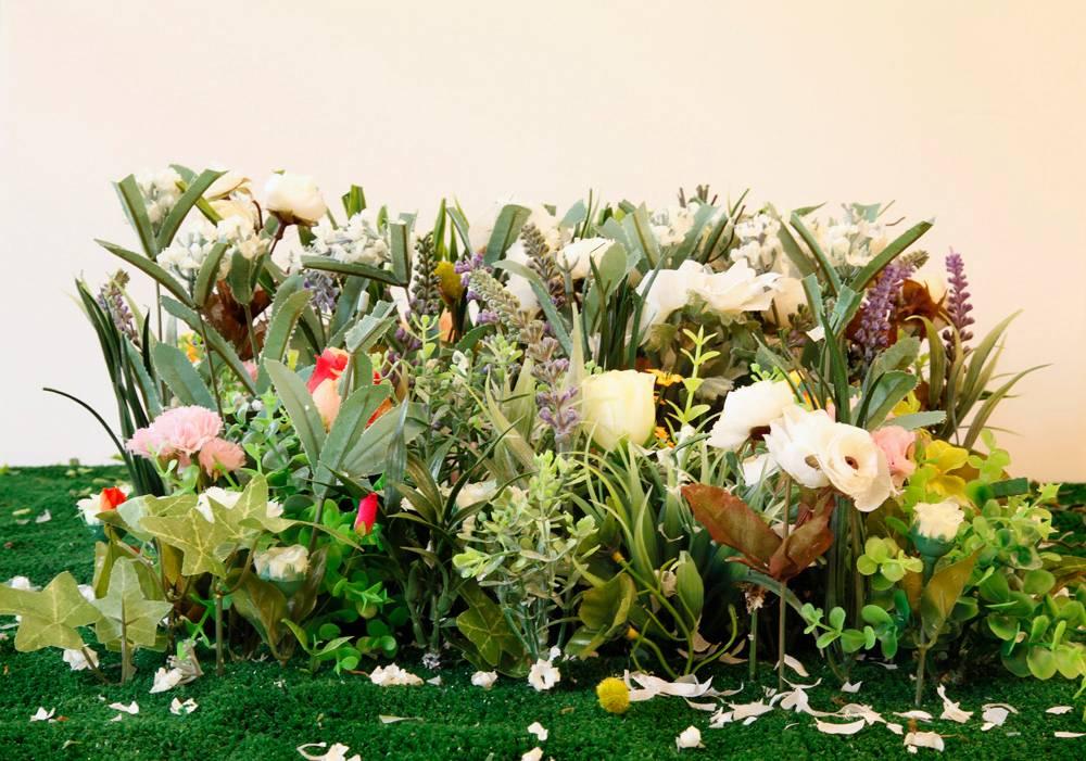 עינת עריף-גלנטי, פלסטיק צומח דומם, 2011, וידיאו