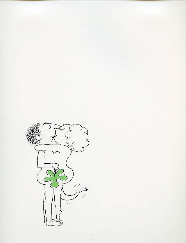 פרידל שטרן, עלי תאנה, 1983