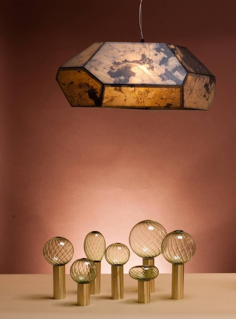 פריטי עיצוב של אריאל צוקרמן והילה שמיע, צילום: עידו אדן