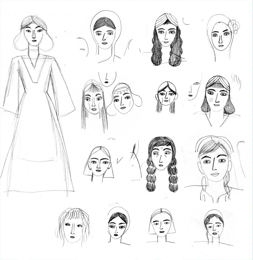 Smeda15 Sketching Smeda