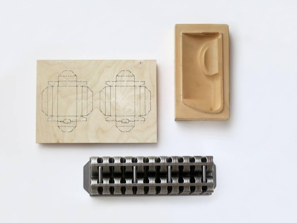 בית בנימיני-משכפלת חפצים מייצרים חפצים- אוצרות עיצוב וצילום-Reddish – עידן פרידמן ונעמה שטיינבוק (2)