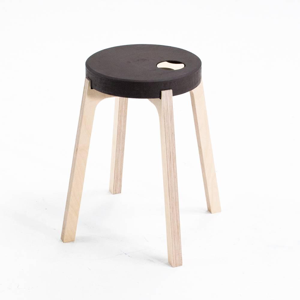 warm stool