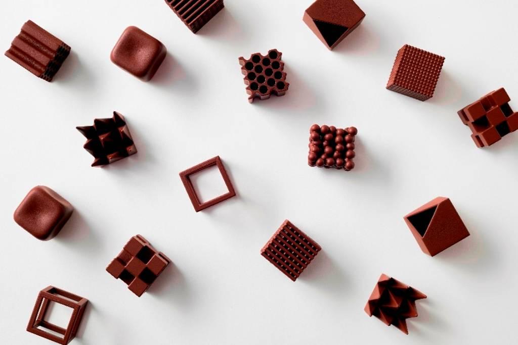 chocolatexture (צילום: Akihiro Yoshida)