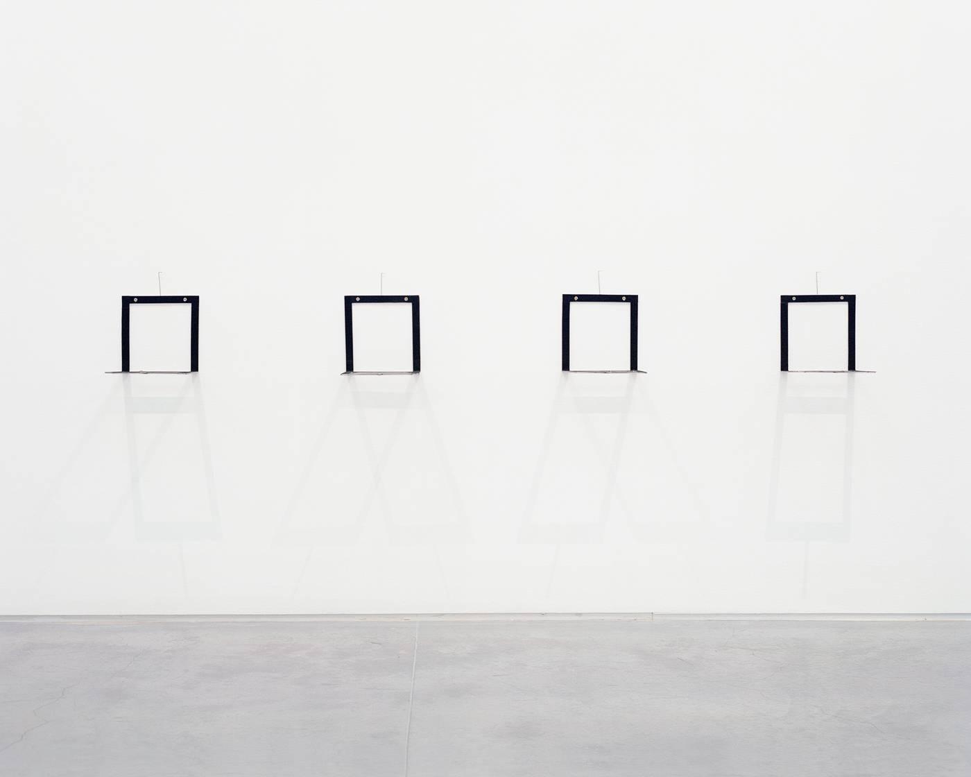 אחרי גוסטב מצגר, ״עדות ופעולה״, מוזיאון תל אביב לאמנות