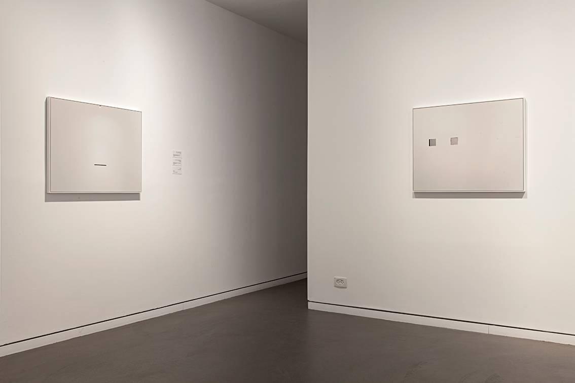 8_Michal Tobiass, Bearing Wall, Exhibition view (Basis gallery)_11