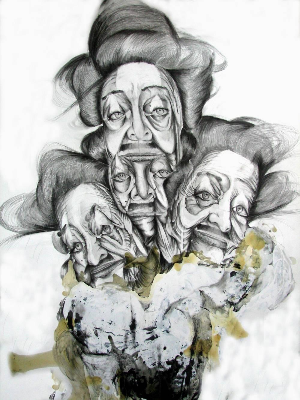 רועי חפץ. טריו, 2011