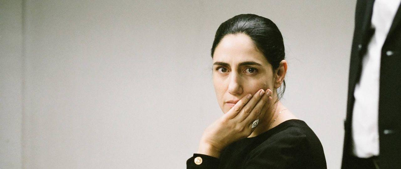 רונית אלקבץ. צילום: עמית ברלוביץ׳