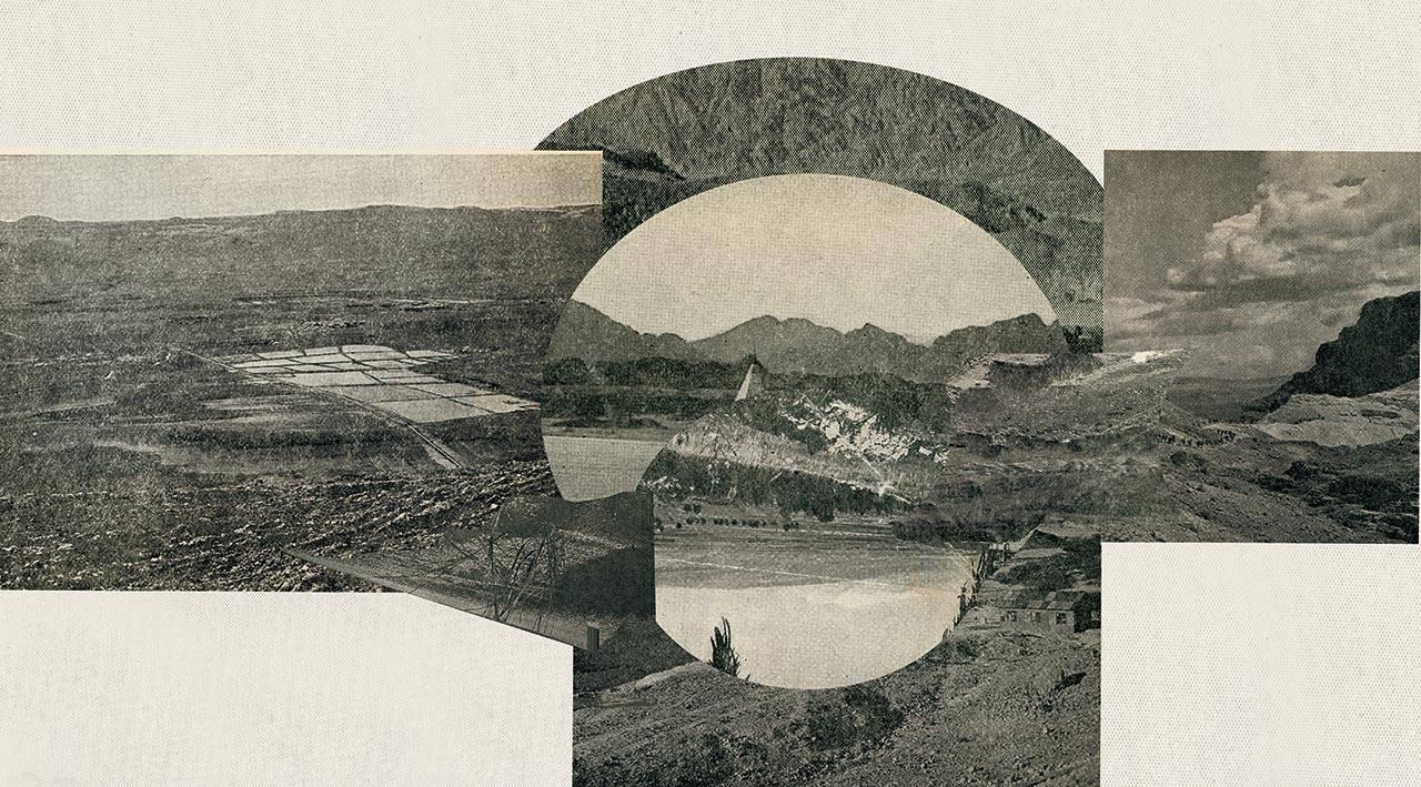 עינת אמיר, נוף רומנטי, 2020