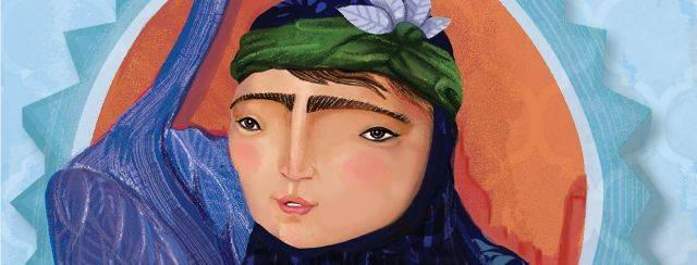 אדוה רודן בתערוכה אגדות אגדות אמיתיות, מוזיאון בת ים