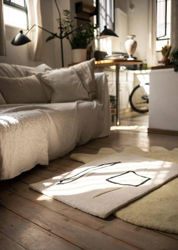 השטיחים של אילה כהן