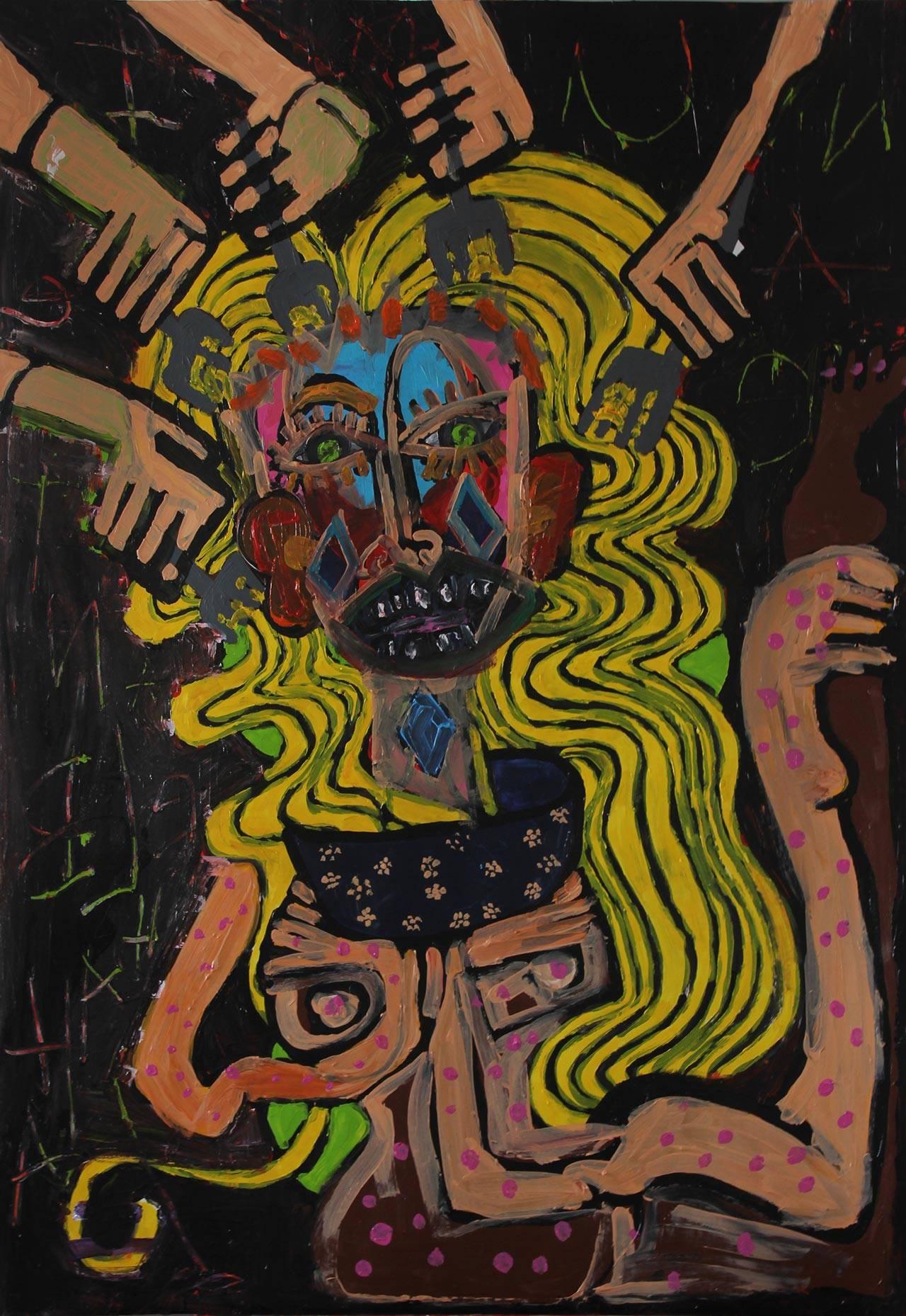ציור של עמית בן נון