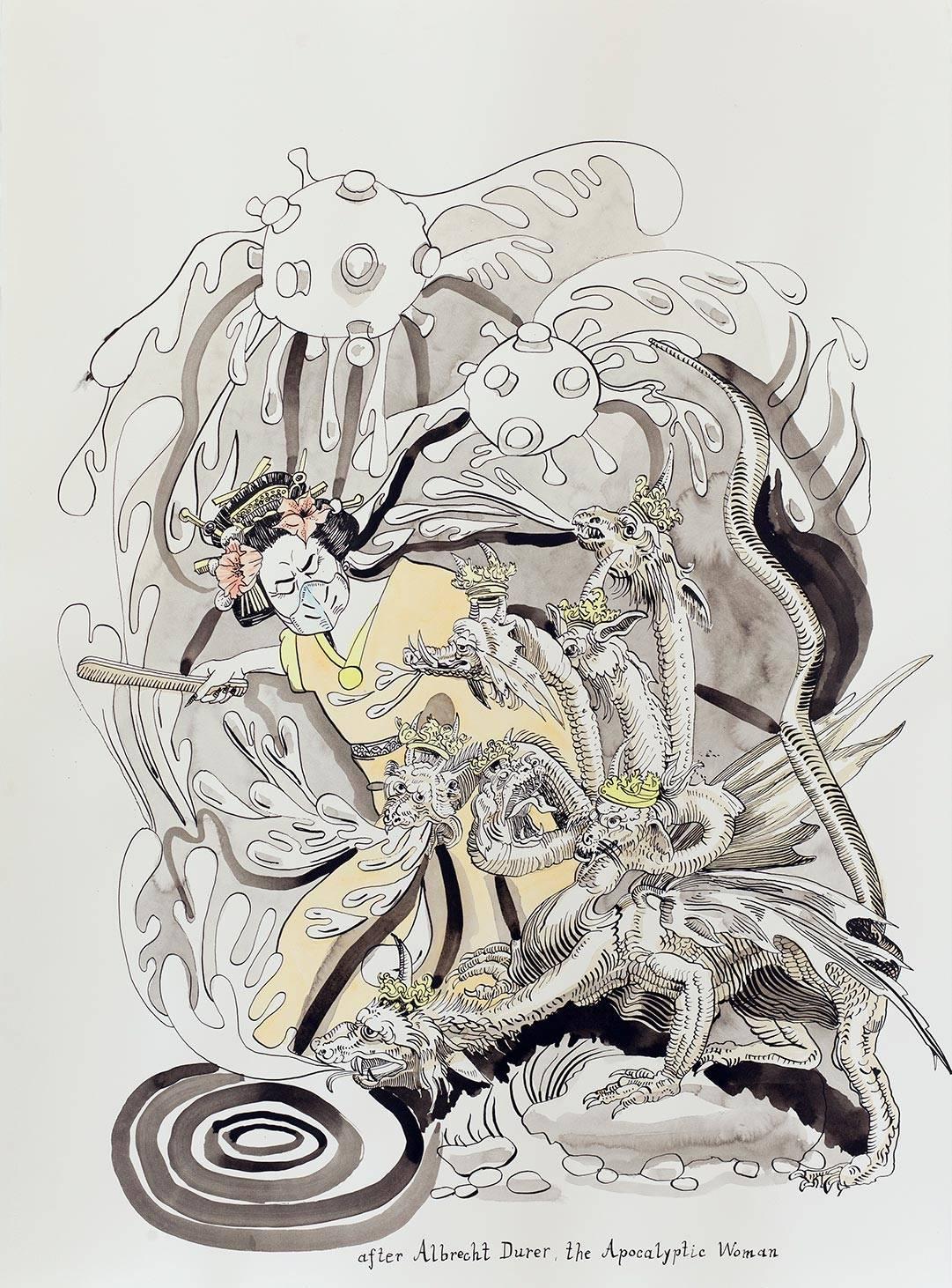 ראובן קופרמן, אנטומיה של קילר