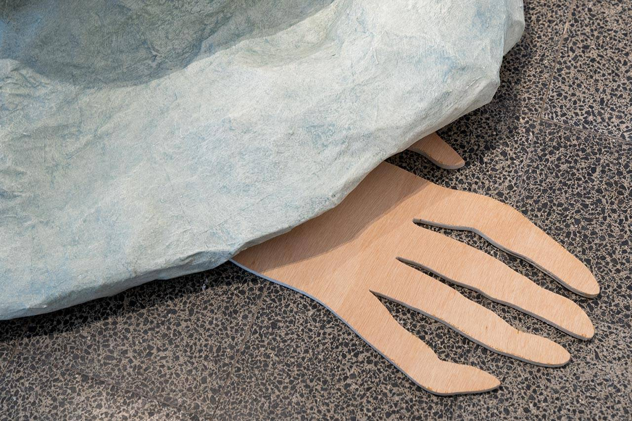דניאל אוקסנברג, ידיים מזיעות. צילומים