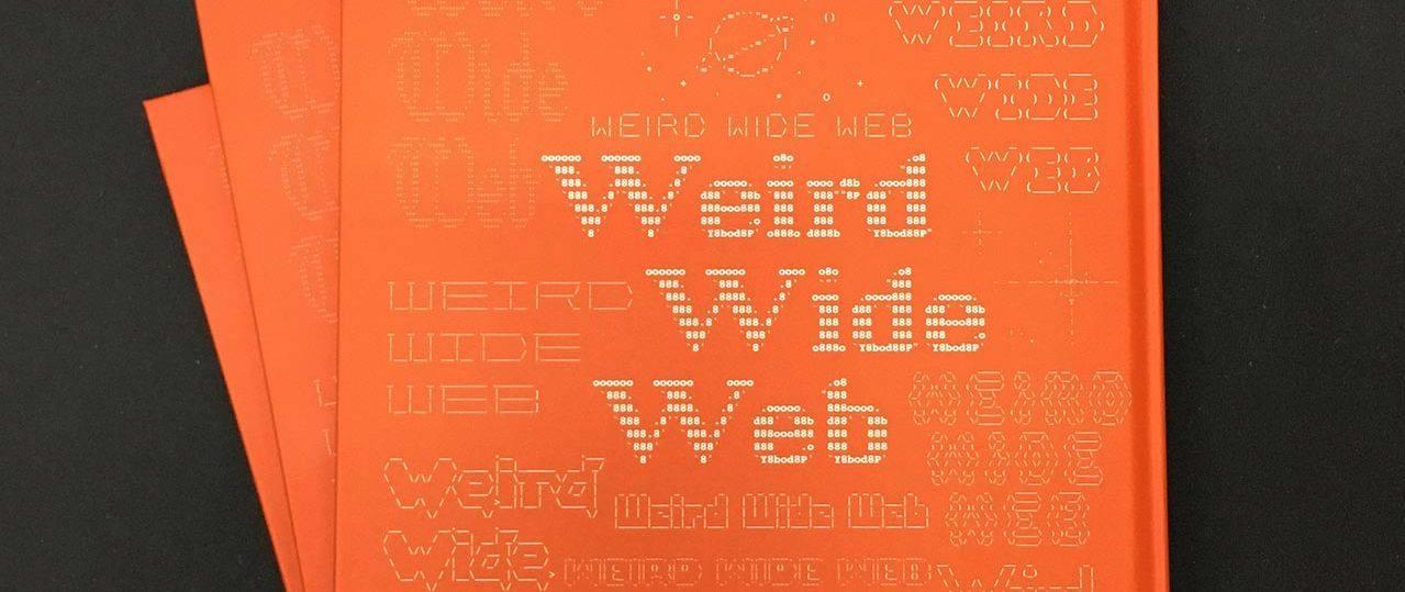 ליאור בר־נוי, Weird Wide Web