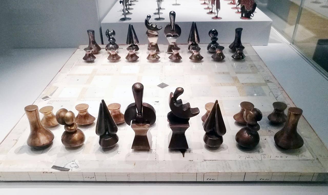 שחמט, המאה ה־20