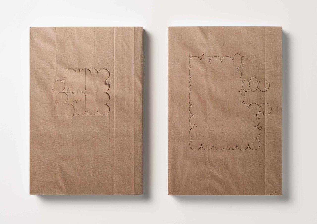 מיכאל גורדון, דפוסים, 2003, מוזיאון תל אביב