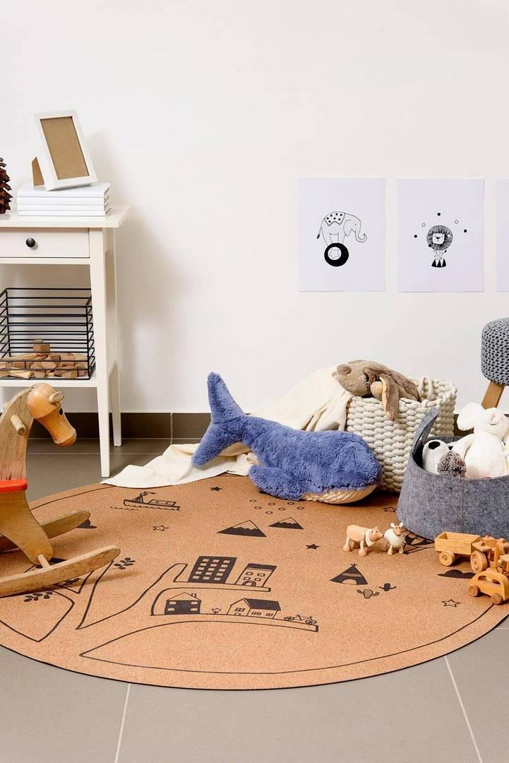שטיחי השעם של Rooga