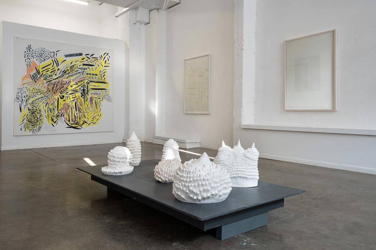 שרונה הלמן, גלריה B.Y5