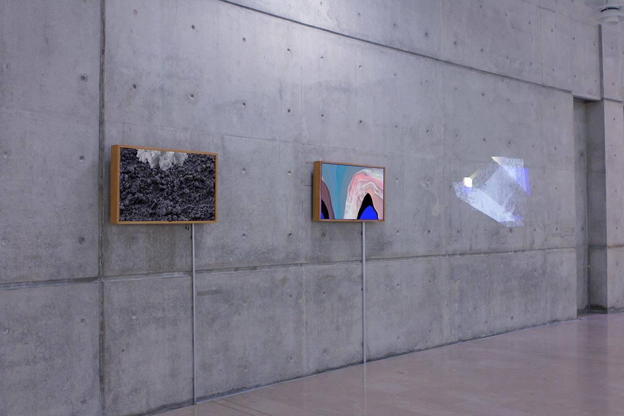 חלום שני, הגלריה של האוניברסיטה הפתוחה