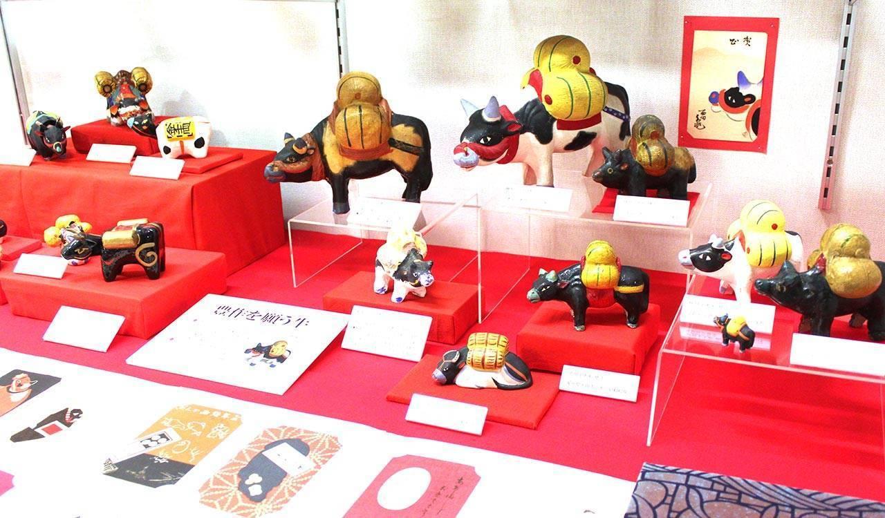 מוזיאון הצעצועים ביפן