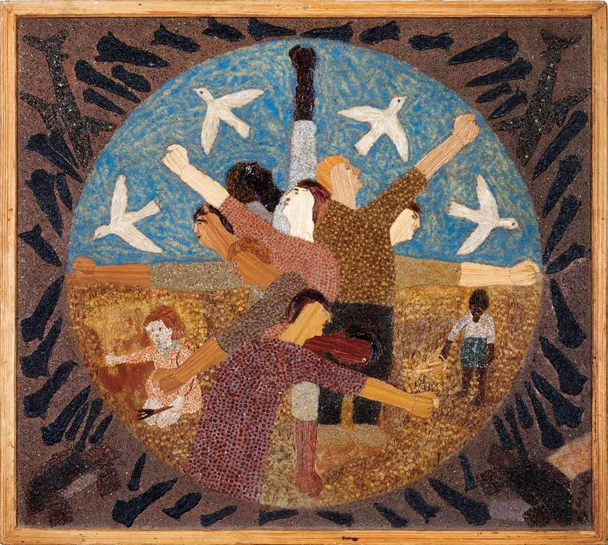 באחדות נגד מלחמה, 1983