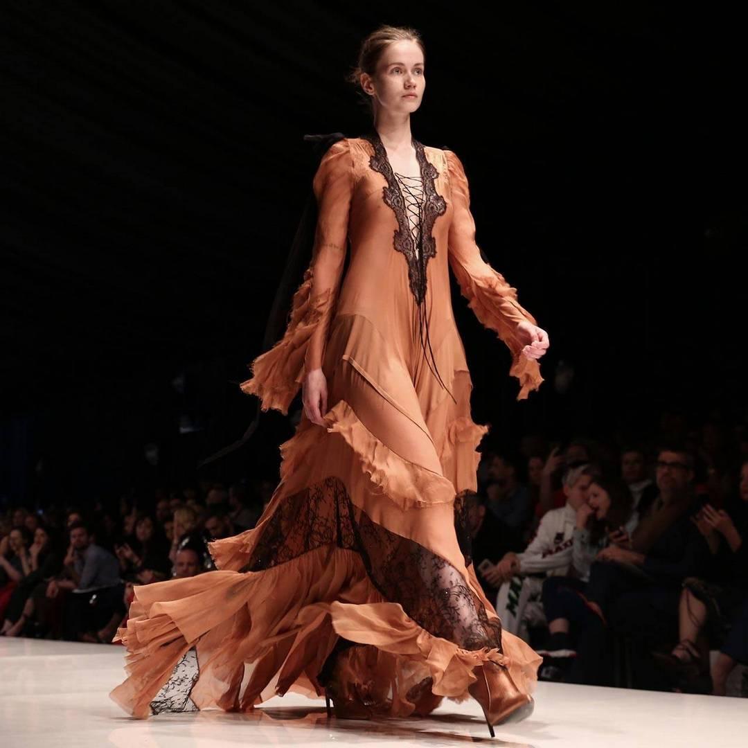 ויוי בלאיש, שבוע האופנה תל אביב