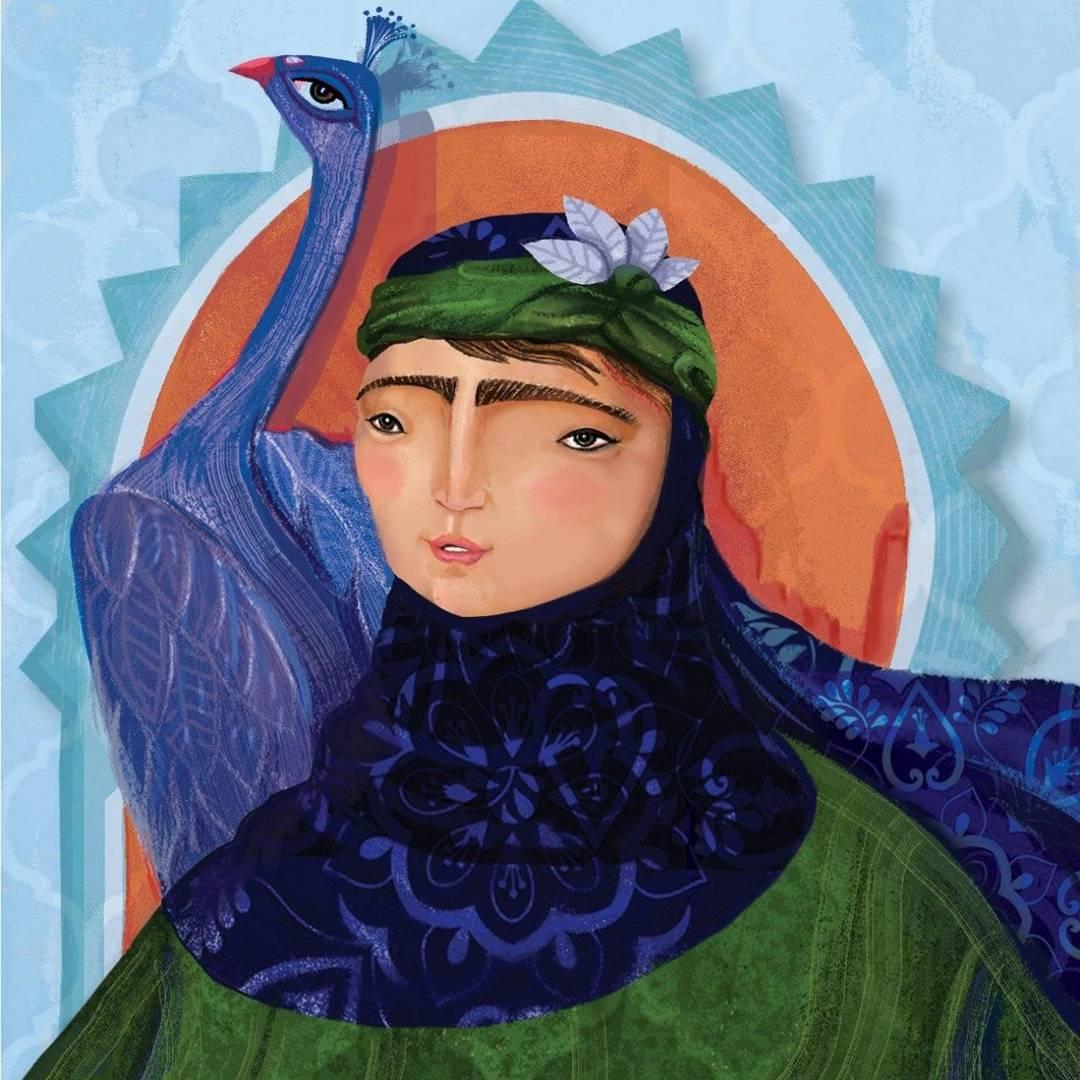 אדוה רודן,פאטימה מוחמד אל פיהרי