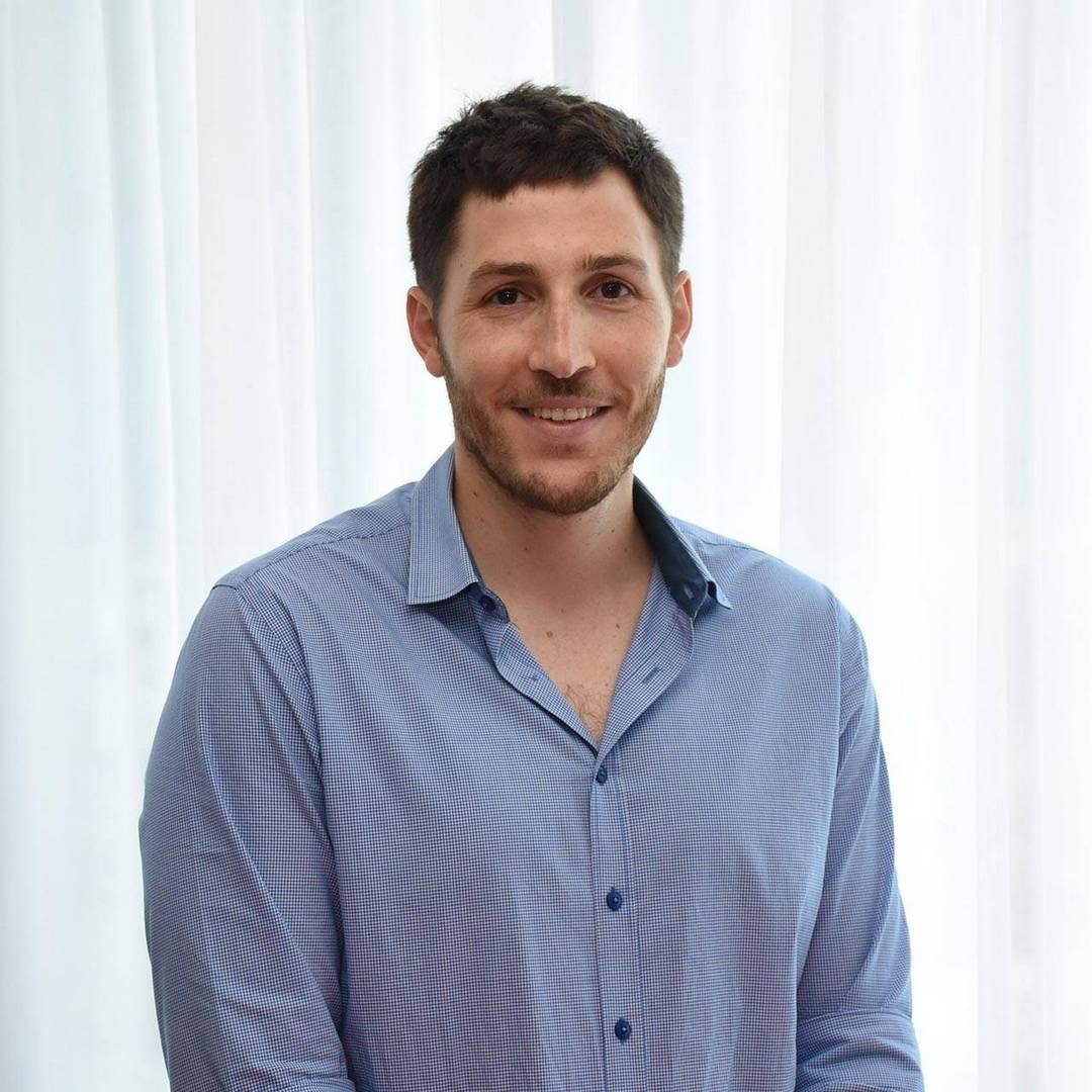 רון רוטר, מנכ״ל קבוצת הודיס-קסטרו