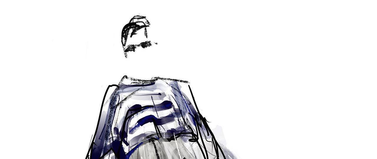 אילנית שמיע פרויקט אופנה בישראל על ציר הזמן - ששון קדם