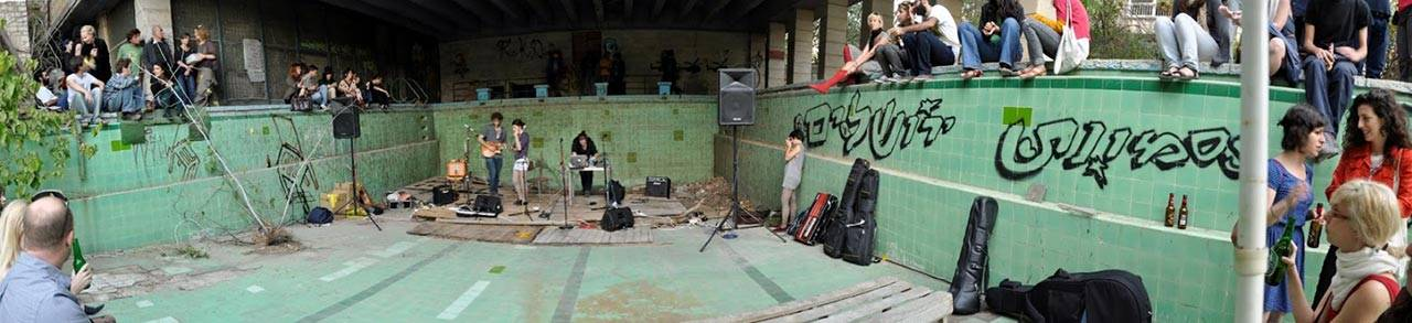 אירוע בית ריק, 2011
