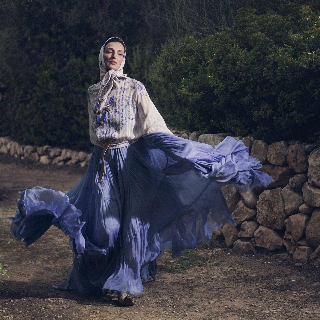 ויוי בלאיש, שבוע האופנה קורנית תל אביב