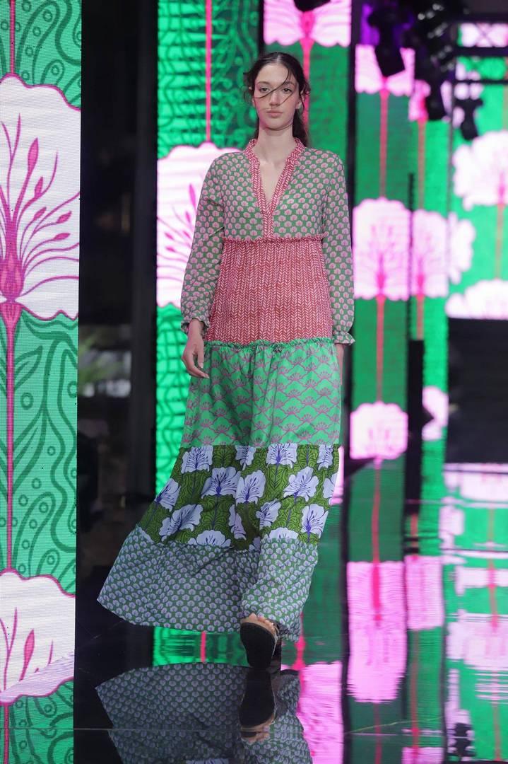 שבוע האופנה קורנית תל אביב 2021