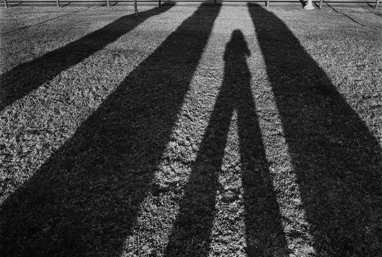 מירב רהט - פורטרט עצמי - גן הבנים תצלום-מירב רהט