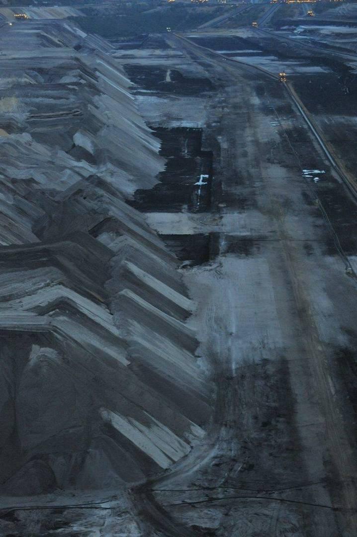 לילך פלד צ'רני, מכרות בגרמניה