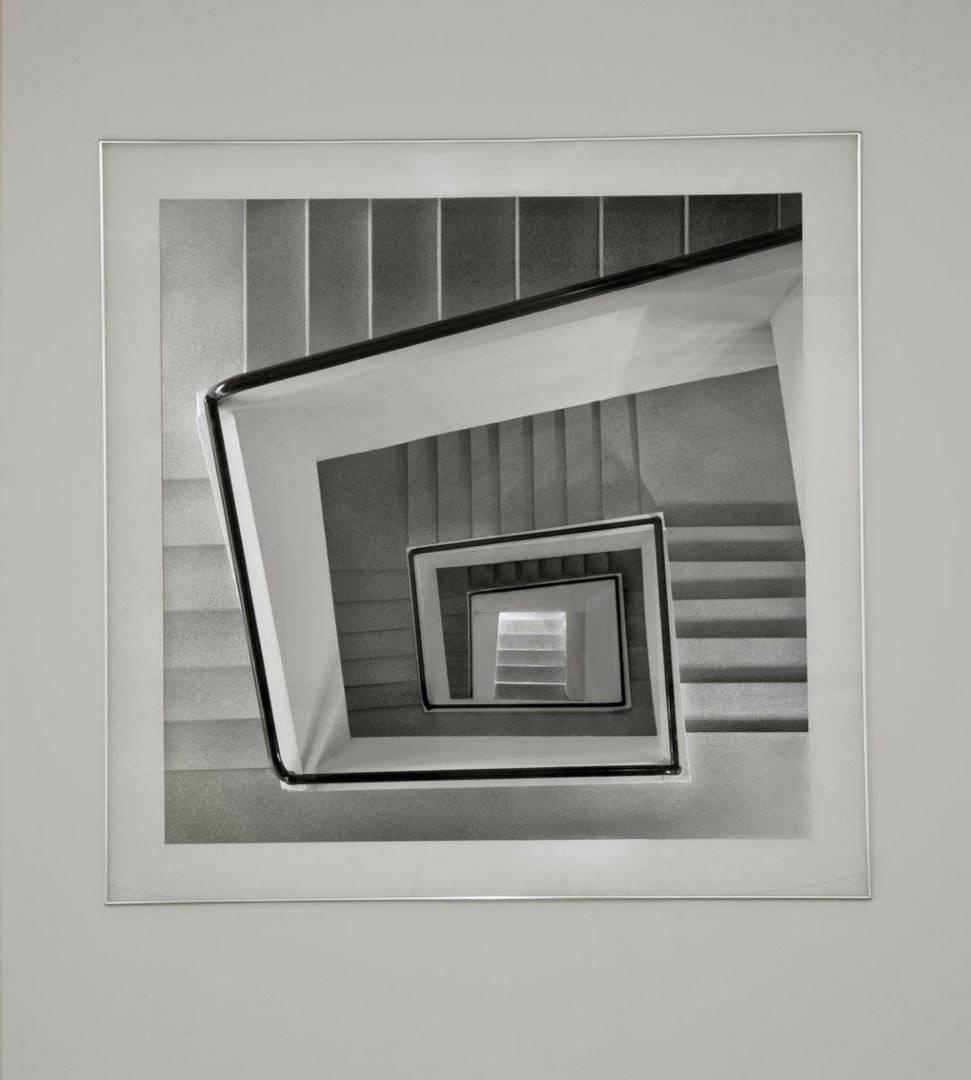 נועה יפה, המדרגות