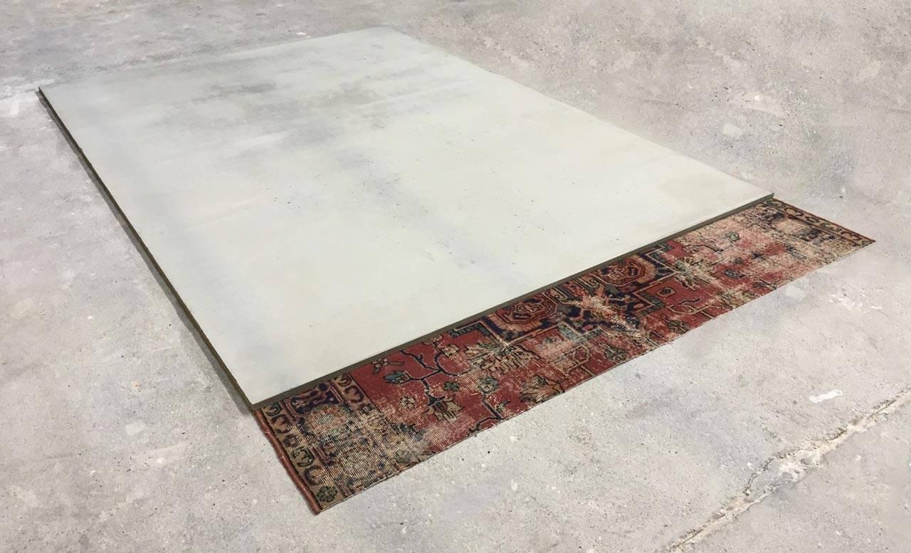 רנאטה לוקאס, שטיח