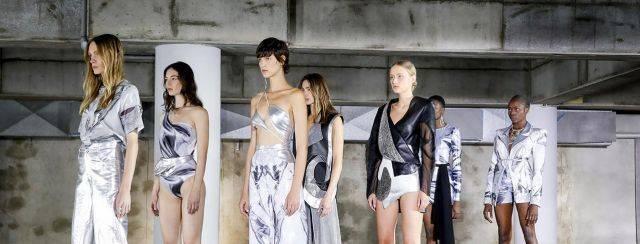 אלון ליבנה, שבוע האופנה 2021