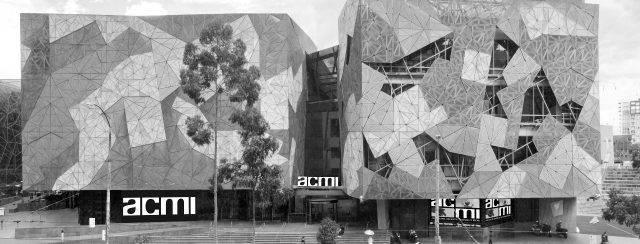 ACMI, מלבורן, אוסטרליה