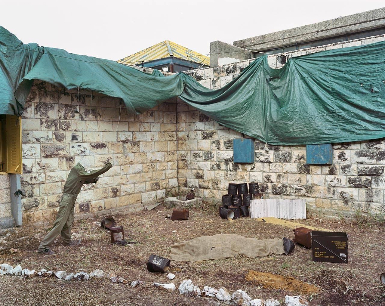 התערוכה השנתית (שבט מצדה), 2010