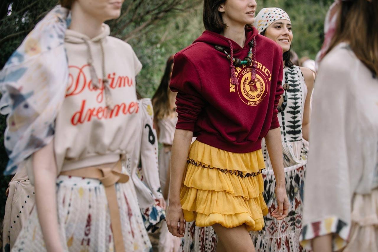 ויוי בלאיש, שבוע האופנה 2021